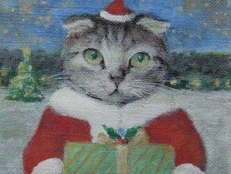 クリスマス・プレゼント(グリーンボックス)の画像