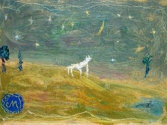 星の丘の画像