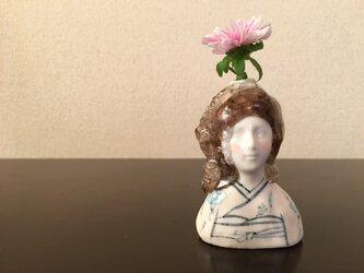 capelli アサガオの画像