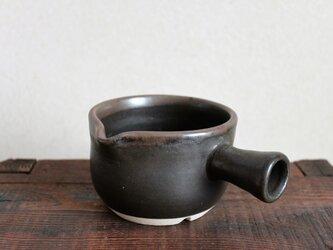 片手小鍋の画像