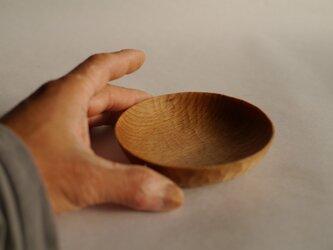【9月受付オーダー製作】小皿110 #0098の画像