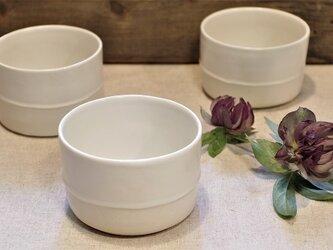 ツツ茶碗の画像