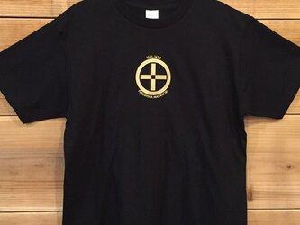 福島正則 家紋Tシャツの画像