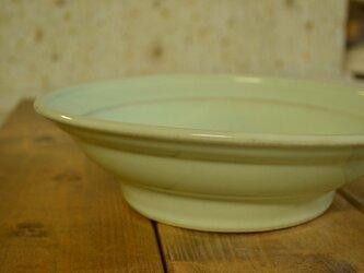 ひすい釉鉢の画像
