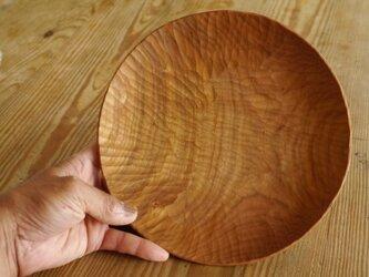 丸皿240 #0170の画像