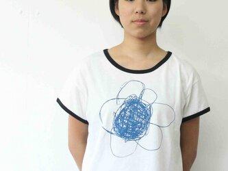 OUTLET No.052 ショート丈Tシャツの画像