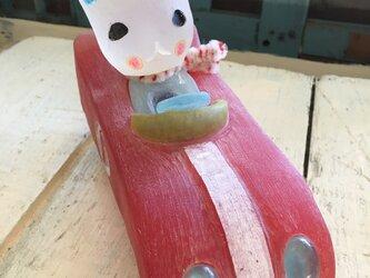 ぷーちゃんレーサーの画像