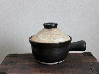 片手土鍋の画像
