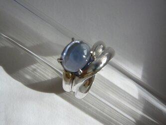 ブルー RING(再販)の画像