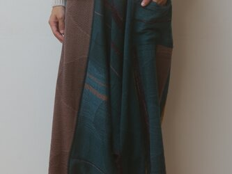 【NEW】tarun pants long wool70の画像