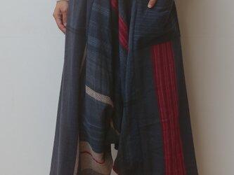 【NEW】tarun pants long wool70の画像