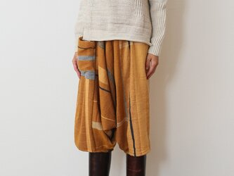 tarun pants SHORT wool70の画像