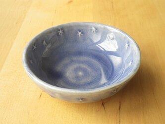 星のミニ小鉢の画像