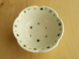 花てんてんミニ小鉢の画像