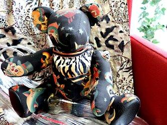 [販売済] TATTOO From60 Teddy Bear の画像