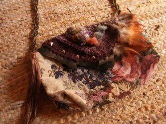 Gobelins bag(3way)の画像