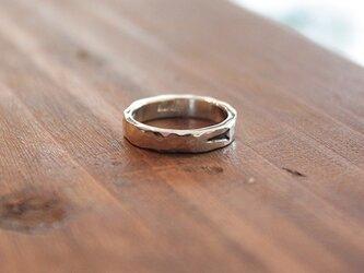 針突(ハジチ)指輪トゥギャー rr-70の画像