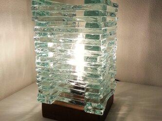 積層ガラスのスタンドライト type001の画像