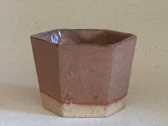 T013 灰釉酒杯の画像
