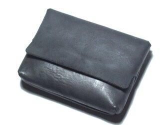 ポケットティッシュカバー(ヌバックレザー)の画像
