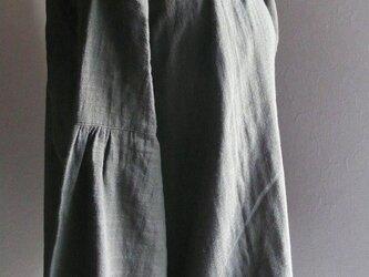 クリオネオーバーシャツの画像