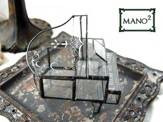 グランドピアノの宝石箱の画像