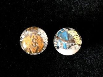 snow globe/宝探しの画像