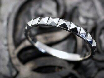 brillante テトラゴンリング【brio21R】の画像