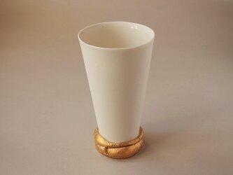金彩磁器 real cupの画像