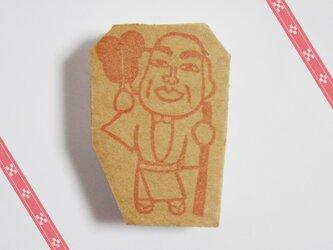 【沖縄はんこ】沖縄の神様 ミルク様の画像