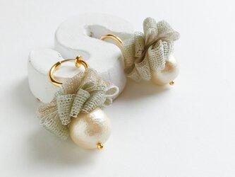 dress up pearl キスカの画像