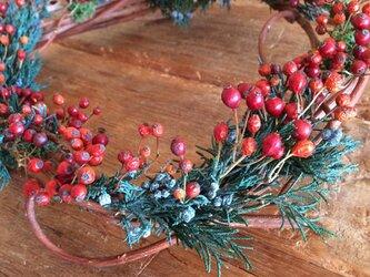 再販:Christmas wreatheの画像
