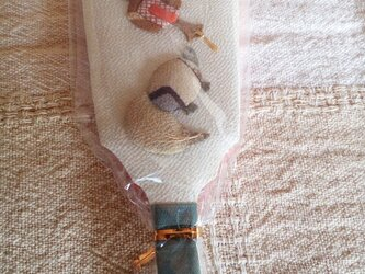羽子板 亀と小槌の画像