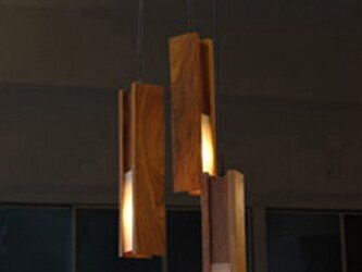 pharos pendant lamp 3連の画像