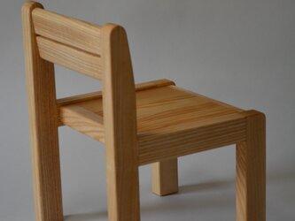子供椅子■OKO ■ W274xD270xH370(SH200)の画像