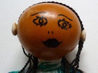 ココナツドールの画像