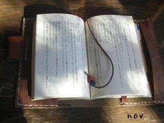 nov*手帳&bookカバーの画像