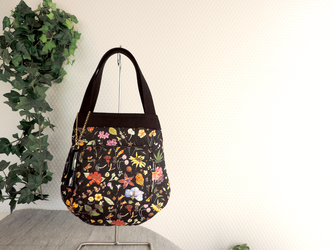 Floral Eve  From60 x LIBERTY BAG TypeYの画像