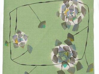 風呂敷(多用途布)ヒシの画像