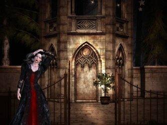 魔の好奇心 NEUGIER_99911の画像