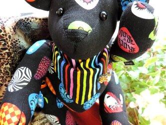 [販売済] PICKY  From60 Teddy Bearの画像