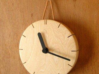 掛時計 002の画像