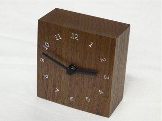 置時計 001の画像