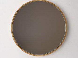 ならの丸鏡の画像