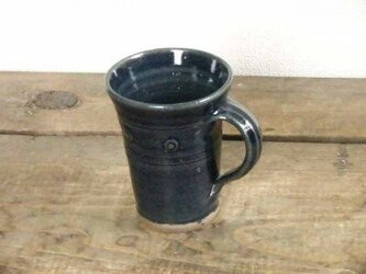 リベットのマグカップ(呉須)の画像
