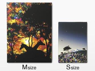 人気サイズ【M】  33cm x 24cmの画像