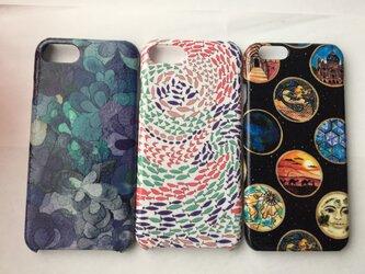 Y様ご注文分iPhone6s.7ケース艶めき加工の画像