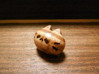 楓老木のピンズ ネコノカミの画像