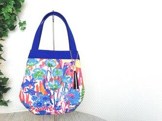 [販売済] Hampton  From60 x LIBERTY BAG TypeYの画像