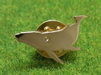 ザトウクジラpinsの画像